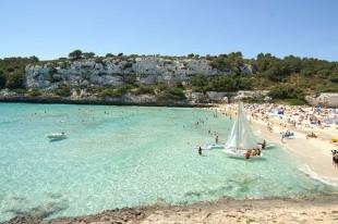 Ontsnap naar Mallorca