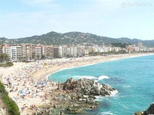 Een vakantie naar Lloret de Mar