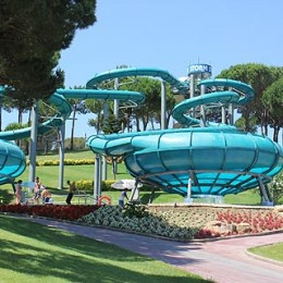 waterworld-lloret de mar