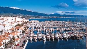 Marbella vakantie