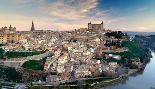 De meest bijzondere steden in Spanje