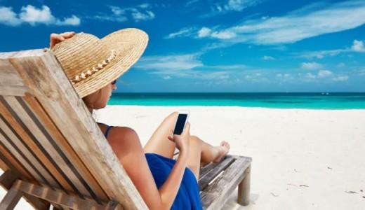 Onmisbare apps tijdens een vakantie in Spanje