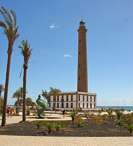 Lighthouse Maspalomas