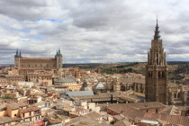 Vakantieland Spanje