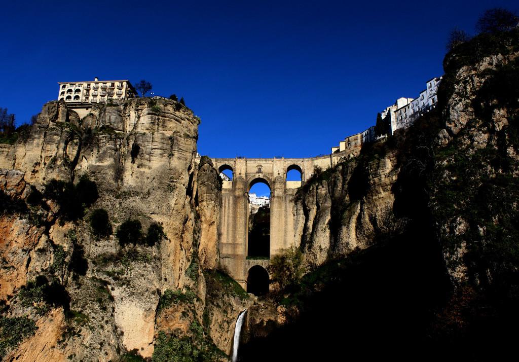 Mooiste plekken in Spanje
